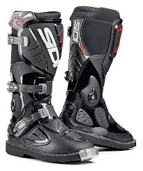 motocross boot straps sidi youth stinger boots revzilla