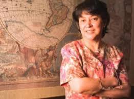 Carmen Reyes, Directora General del CentroGeo, ingresa al Comité ... - 11943_med