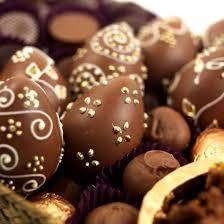 Receitas de Ovos de Páscoa Caseiros