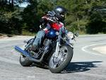 2010 Triumph Thunderbird Review - Motorcycle USA