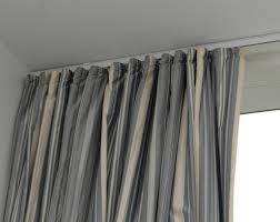 curtains curved bay window curtain rod window curtains canada