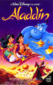Aladdin (1992) [Latino]