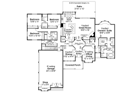 Ranch Style House Plans by Ranch Style Home Floor Plans 5 Bedroom House Floor Plans
