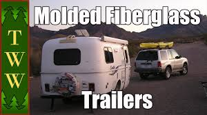 casita scamp and other molded fiberglass travel trailers their