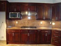 kitchen backsplash ideas with cherry cabinets fence home bar kitchen backsplash ideas with cherry cabinets