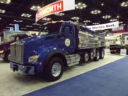 kenworth models photo gallery truck models on display at ntea u0027s 2015 work truck