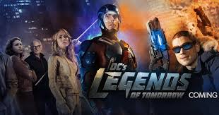 Legends of Tomorrow Season 1 - 2016