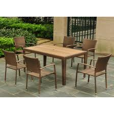 Wicker Resin Patio Furniture - resin