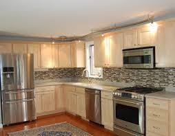 How To Install Kitchen Cabinets by Kitchen Without Cabinet Doors Image Collections Glass Door