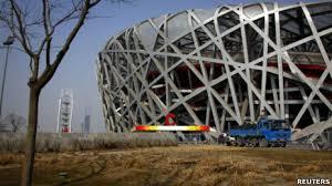 BBC Brasil - Notícias - Após euforia de Olimpíada, Pequim volta a ...