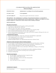 Medical Clerk Resume Sample by Reception Resume Samples Resume Examples For Medical Receptionist