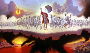 The Book of Revelation - Part 29 - Holy War!
