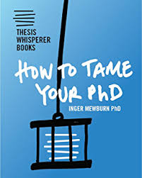 Amazon com  Writing Your Dissertation in Fifteen Minutes a Day  A     How To Tame Your PhD  Thesis Whisperer Books Book