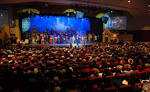 Electro-Voice Pro Audio News: MINNESOTA CHURCH CELEBRATES WITH THE ...