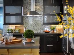 glass tiles for kitchen tumbled stone backsplash backsplash design