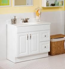 Wainscoting Ideas Bathroom by Bathroom Simple Bathroom Vanity Ideas With White Wood Cabinets