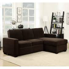 Chaise Lounge With Sofa Bed by Fabric Sofas U0026 Sectionals Costco