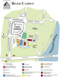 Google Maps Illinois by Maps Directions U0026 Parking Southeast Missouri State University