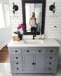bathroom vanities for small bathroom best 25 gray bathroom vanities ideas on pinterest bathroom