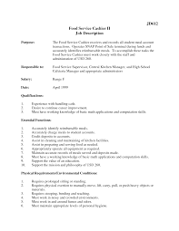 Apple Retail Resume Cashier Resume Template Cashier Resume Sample Resume Cashier