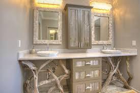 Tropical Themed Bathroom Ideas Unique Bathroom Vanities Bathroom Tropical With Bathroom Vanity