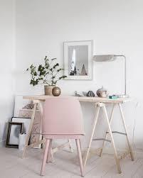 Scandinavian Homes Interiors Colour Scheme Idea Modern Pastels Scandinavian Pastels And