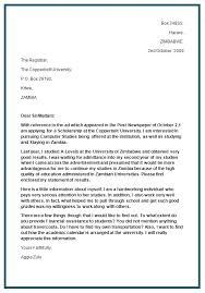 Teacher Job Application Cover Letter Examples   forums learnist org