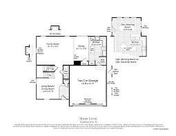 ryan homes bridgeport floor plan home plans