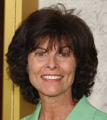Adrienne Barbeau came to prominence in the 1970s as Broadway's original Rizzo in the musical Grease, and as Carol Traynor, the divorced daughter of Maude - AdrienneBarbeau-now