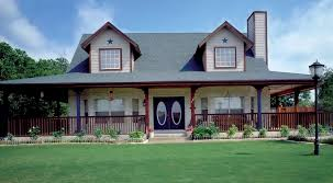 French Style Floor Plans Southern House Plans Wrap Around Porch Cottage Home Building With
