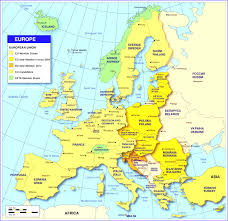 Physical Map Africa by Northern Europe Physical Map Cool Geography Of Europe Map