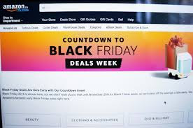 best deal on amazon black friday best amazon ca black friday deals for canadians android central