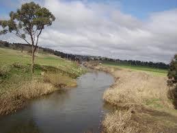 Campbells River