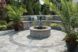 Patio Accents by Accents U2013 Lighting Systems Edging Caps Steps Stone Center Of Va