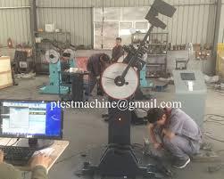 testing machines universal testing machines tensile testing electronic power charpy low temperature impact testing machine 800j jbs
