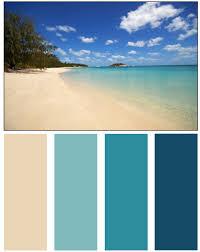 Color Swatches Paint by Ocean Color Palette Google Search Color Coordination
