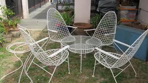 Outdoor Furniture Teak Sale by Second Hand Teak Garden Furniture Zandalus Net