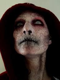 20 of the creepiest halloween makeup ideas monster makeup