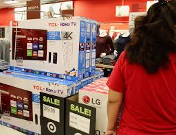 black friday phone deals target blackfriday shopping experience with target talking with tami