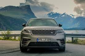 2018 land rover range rover velar stuns in scandinavia cnet page 4