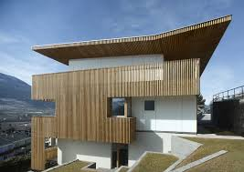 House Architectural Pf Single Family House Burnazzi Feltrin Architects Archdaily