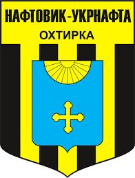 FC Naftovyk-Ukrnafta Okhtyrka