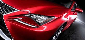 lexus rc red interior lexus rc coupe now available with 241hp turbo petrol f sport