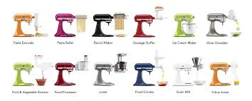 Kitchen Aid Pasta Maker by Kitchenaid Mixer Attachments Don U0027t Buy Before You Read