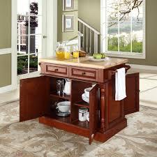 Unfinished Kitchen Island Cabinets Kitchen Portable Kitchen Island With Granite Top Unfinished