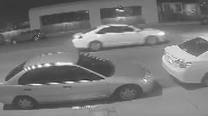 lexus of glendale vehicle suspected in hit and run that killed glendale grandfather