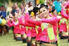 พลศึกษา: ประวัติความเป็นมาของการเต้นรำพื้นเมือง Folk Dance
