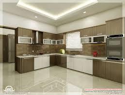 kitchen dining interiors kerala home design floor plans home