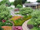 Corner Garden Ideas | Garden Ideas Picture
