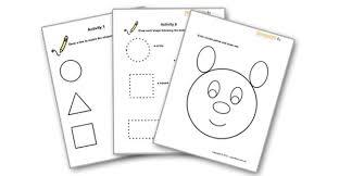 Grade   Math Worksheets Printable   Coffemix